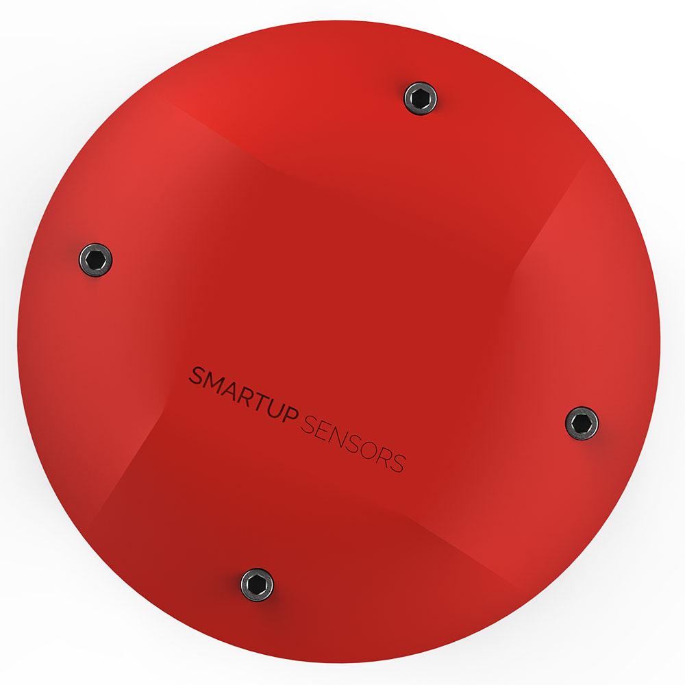 parking sensor box Smartupcities
