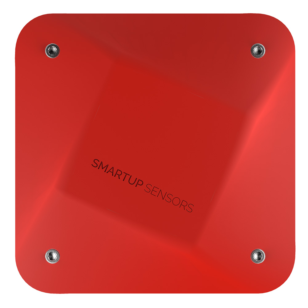 parking sensor smartupcities