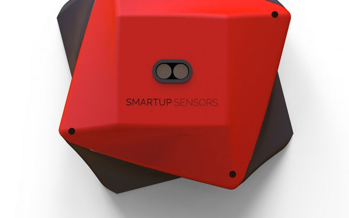 trash can sensor smartupcities