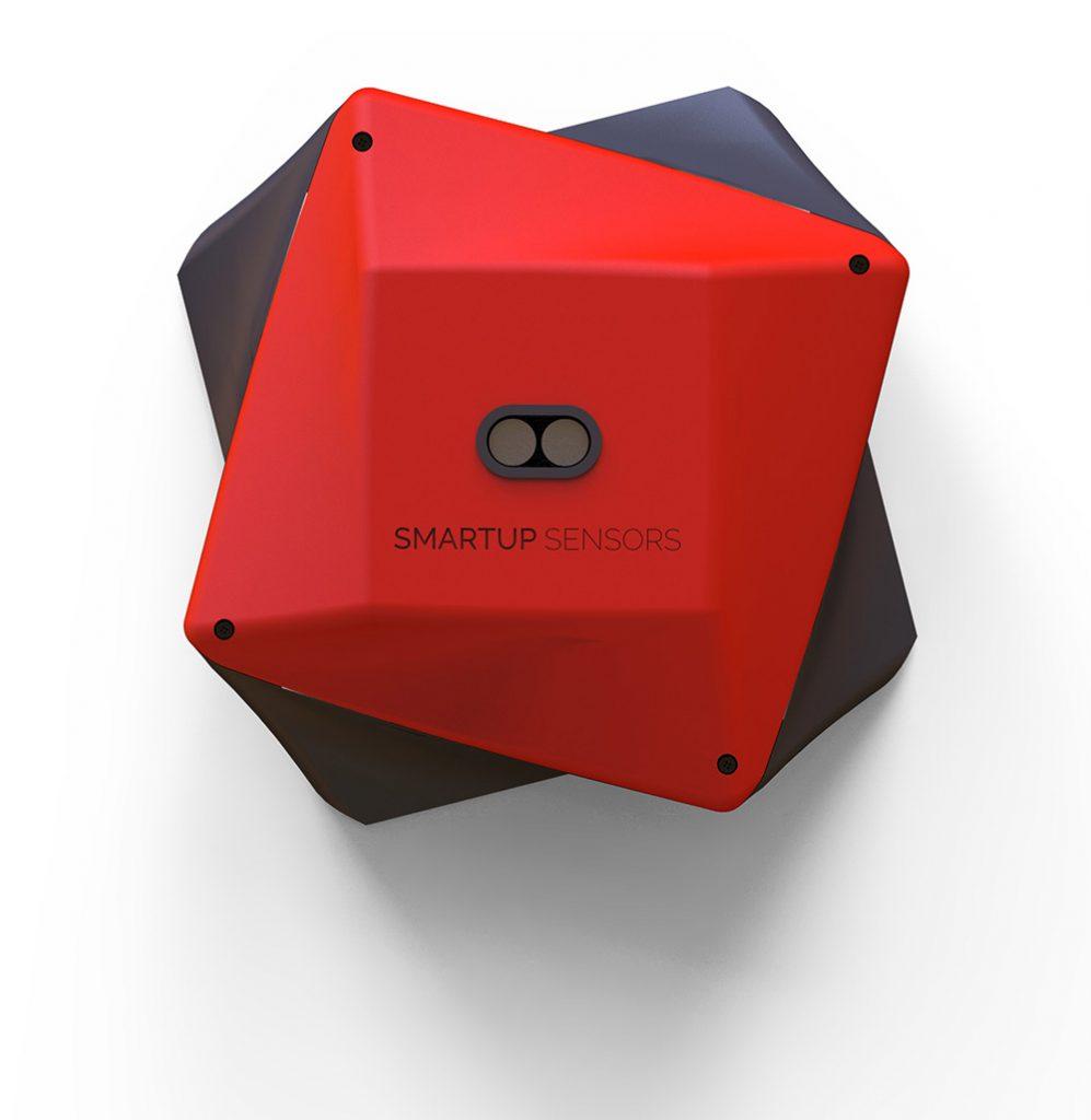 trash can sensor smartupcities